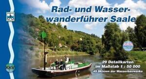 Saale (Ringbuch)Rad-und Wanderführer