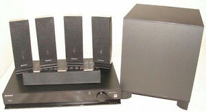 Sony Surround Sound Home Theater System
