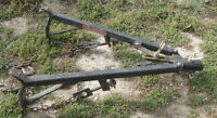 REDUCED VALLEY TOW RITE TOW BAR,