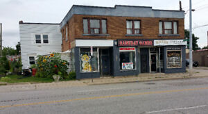 Commercial Store Front for rent - April