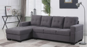 HOT DEAL!!!SECTIONAL SOFA WITH STORAGE CHAISE FOR 499$