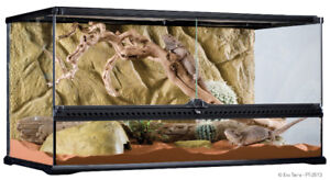 BRAND NEW LARGE REPTILE CAGES.
