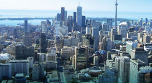 ONE BLOOR East CONDOS FOR RENT! LARGE 2 BEDROOM 3 BATH CONDOS!