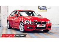 2007 07 BMW 3 SERIES 2.0 320D SE 4D 161 BHP DIESEL