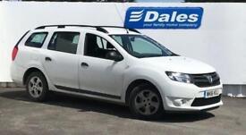 2016 Dacia Logan 0.9 TCe Ambiance 5dr [Start Stop] 5 door Estate