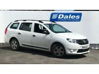 2016 Dacia Logan 0.9 TCe Ambiance 5dr [Start Stop] 5 door Estate
