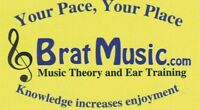 Music Theory and Ear Training - Your Pace, Your Place