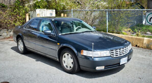 Cadillac Seville SLS Sedan, low 113000km, 6998 CND