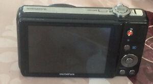 Camera appareil photo Olympus VR-310