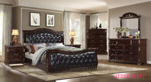 FACTORY DIRECT BRAND NEW BEDROOM SETS !!!!