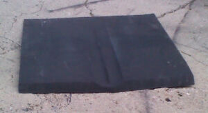 1964-1965 Ford-Falcon Pin-on Hood H1527