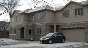 STUCCO AND STONE VENEER - TRUST THE PROFESSIONALS