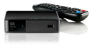 Western Digital WD TV Live Stream Media Player