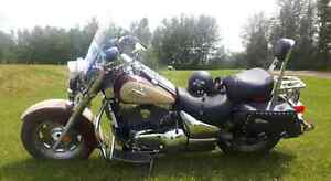FOR SALE 1998 Suzuki Intruder 1500 LC