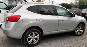 Nissan Rogue AWD 2009 *Accident free!!*