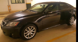 2012 Lexus IS 250 RWD - $21000