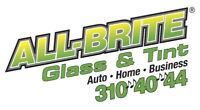 ARE YOU A CLIENT SERVICE, AUTO GLASS, FLAT GLASS EXPERT ?