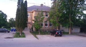 Shared Accommodations. Large 2 Bedroom Lower-Level Apartment.
