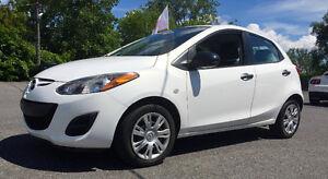 2012 Mazda Mazda2 ,Automatique, 59000 km , Special 6995