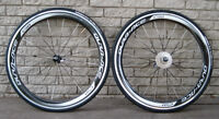 Shimano Dura-Ace C50 Wheelset - New