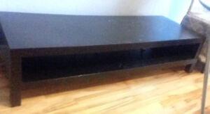 Coffee table /tv stand