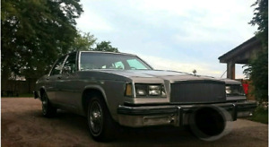 1985 Buick Lesabre Ltd. Collector's Edition