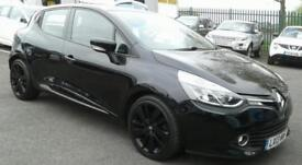 2013 Renault Clio Dynamique S Medianav Energy Dci S/s 1.5