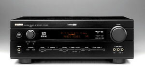 Yamaha 5650 6.1chn Home Theater Receiver