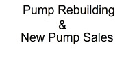 Willy's Pump Rebuilding & New Pump Sales!