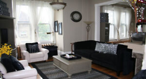 1 Bedroom Fully Furnished Executive Apartment