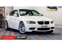 2010 10 BMW M3 4.0 M3 2D AUTO 415 BHP