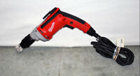 Milwaukee 6581-20 Adjustable Clutch Screw Gun