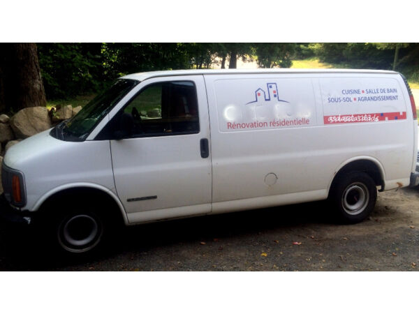 Used 2001 GMC Other