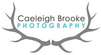 Professional Photography Services - Caeleigh Brooke Photography