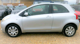 image for Toyota Yaris 1.0 * 11m MOT* £30 Road Tax *ideal 1st Car* Can deliver *