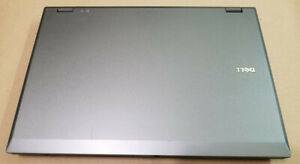 Dell  E5510 i5/W10 /4GB ram/250GB Hard disk