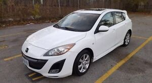 2010 Mazda 3 Sport 2.5L **loaded with safety & etest** Windsor Region Ontario image 7