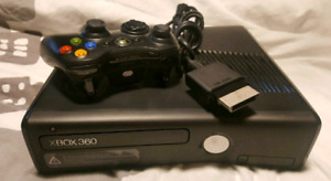 Xbox 360 + Kinect + Wireless Controller