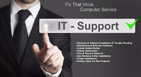 UR IT GUY Computer Services Guaranteed