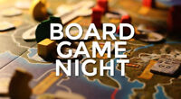 FREE Weekly Family Board Game Night -
