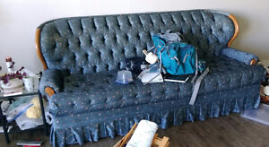 Several apartment pieces need gone asap, moving out!