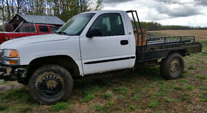 2000 GMC Pickup 4X4 for sale