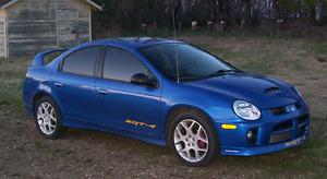 Dodge SRT 4