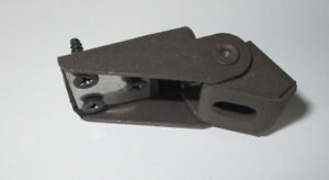 JVC JL A20 Dust Cover Hinges Pair - Turntable Parts