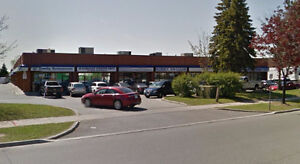 Retail Space for Lease in Woodbridge (Pine Valley and Hwy 7)