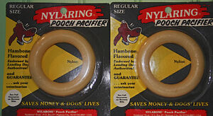 Nylaring Chew Toys for Dogs