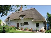 3 Bed Detached Thatched Cottage