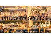 Job Interview success - Learn Skills You Need 2 Land a Perfect Job - Classes Sharpen & Empower