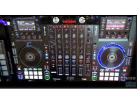 Denon DJ MCX8000 Standalone DJ Controller Including Serato