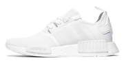 BRAND NEW ADIDAS ORIGINALS NMD R1 TRIPLE WHITE SIZE 9 US Keysborough Greater Dandenong Preview